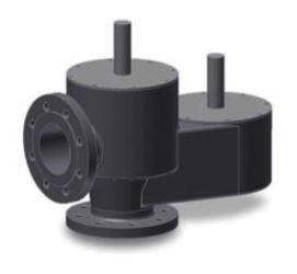 Breathe valve - Dišni ventili