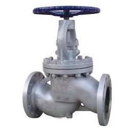 Globe valve – Ventili