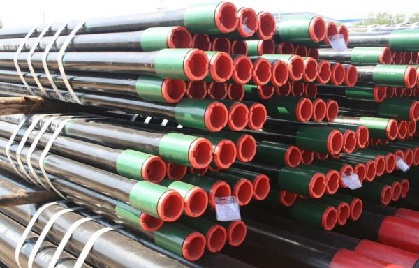 API 5LSeamless Steel Pipe