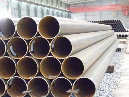 ASTM ERW Steel Pipe