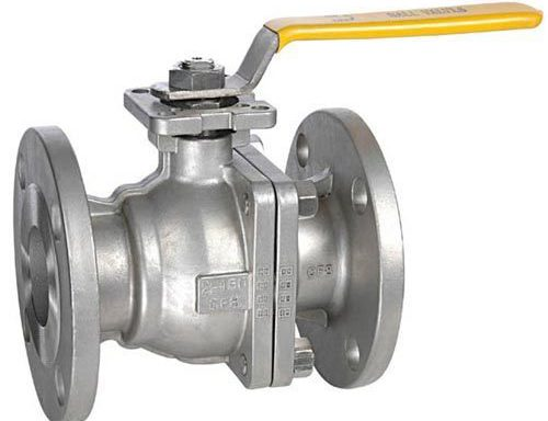 LOPTASTA SLAVINA – FLOATING BALL VALVE