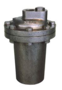 INVERTED BUCKET TYPE STEAM TRAP – INVERT BUCKET ODVAJAČ KONDENZATA