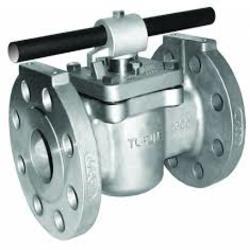 Plug valve – Konusne slavine