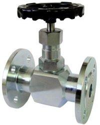 Needle valve – Igličasti ventili