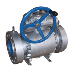 LOPTASTA SLAVINA – TRUNNION BALL VALVE