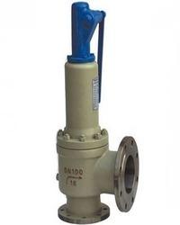 Safety valve – Sigurnosni ventili