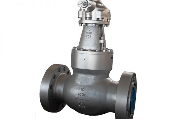 High pressure globe valve – Ventili za visoke pritiske